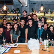Hopscotch Bar Team
