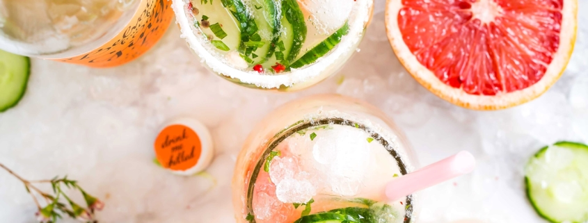 Learn how to make classic cocktails
